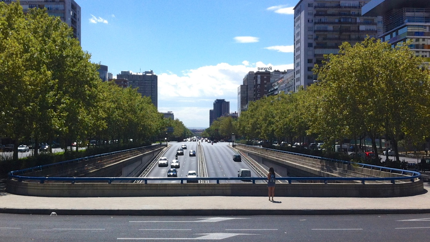 Photo 5 from Madrid