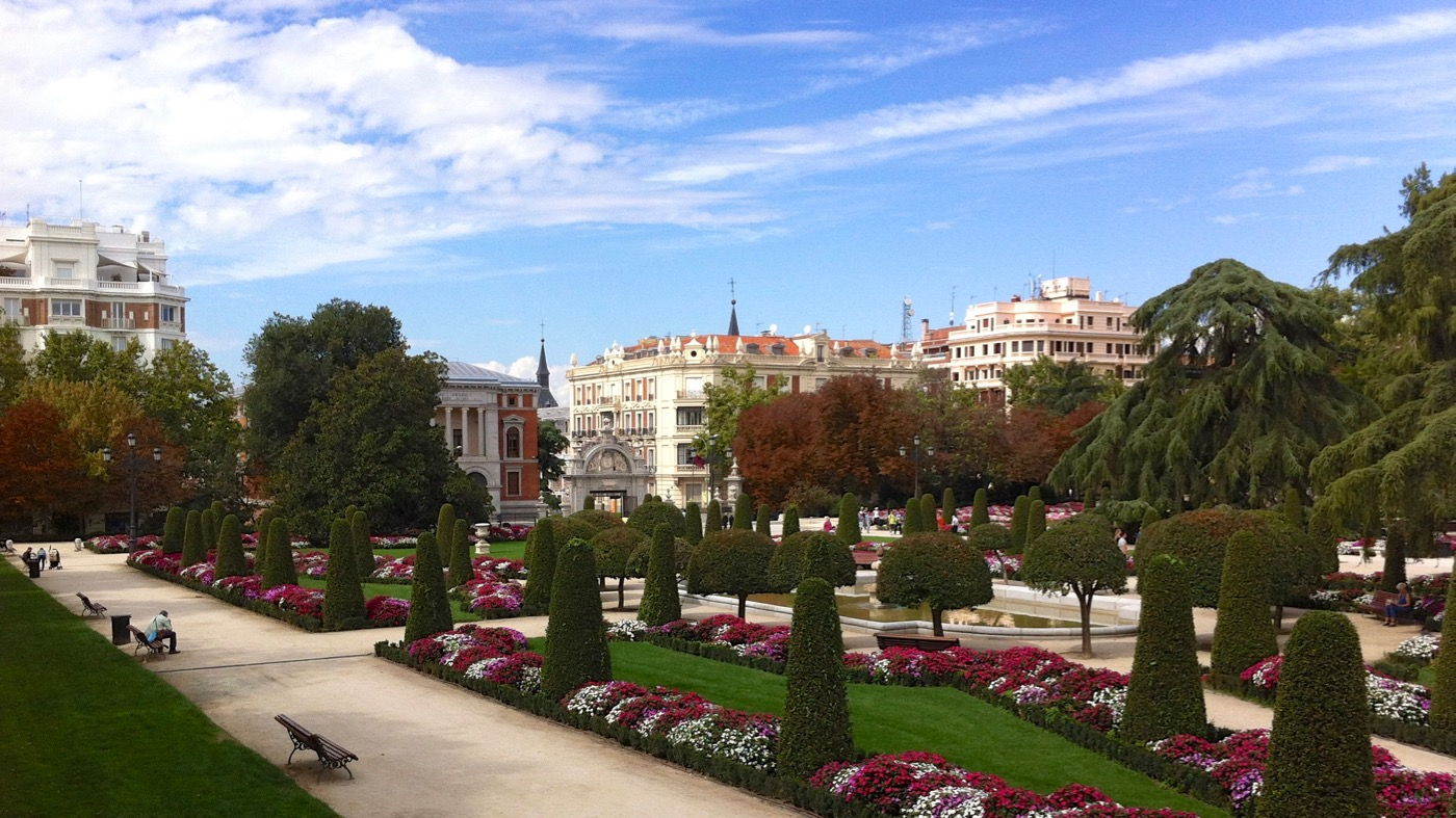Photo 8 from Madrid
